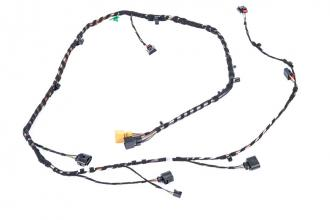 Electrical Harness Manufacturers Electrical Coil Wiring